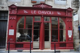 restaurant Davoli Bordeaux