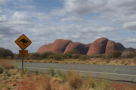 Ayers Rock Uluru (4)