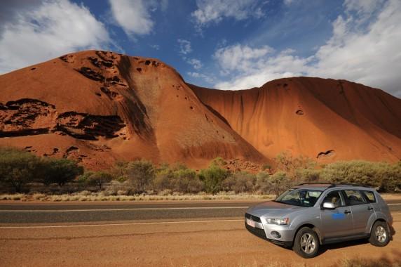 Ayers Rock Uluru (8)