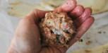 crepinette huitre