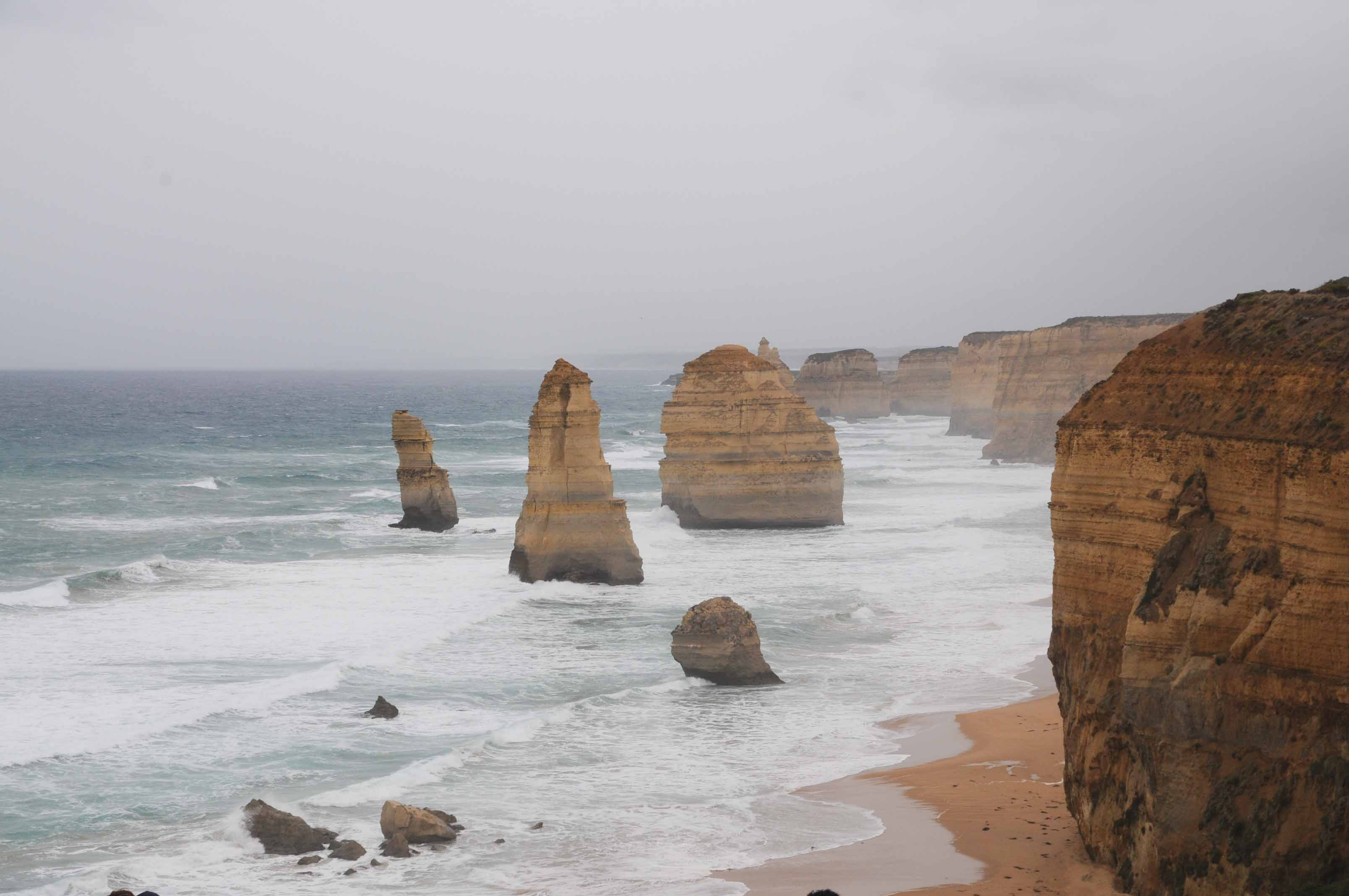 L'Australie du Sud: Great Ocean Road