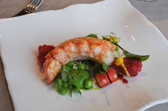 restaurant La Marine Noirmoutier (33)
