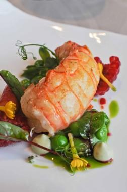 restaurant La Marine Noirmoutier (34)