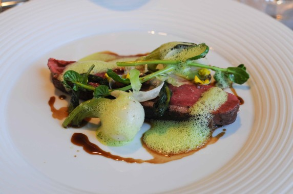 restaurant La Marine Noirmoutier (43)