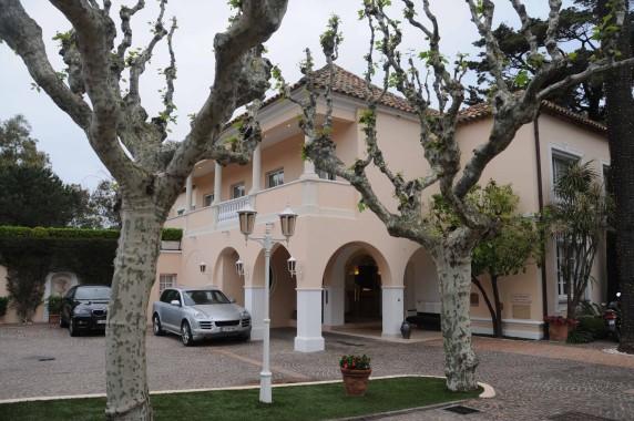 résidence La Pinède Saibnt Tropez