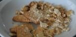 gateau basque - recette conticini