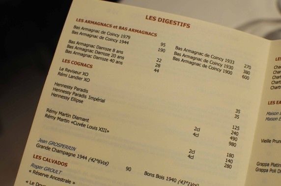 La Vague d'Or, La pinède, Arnaud Donckele (59)