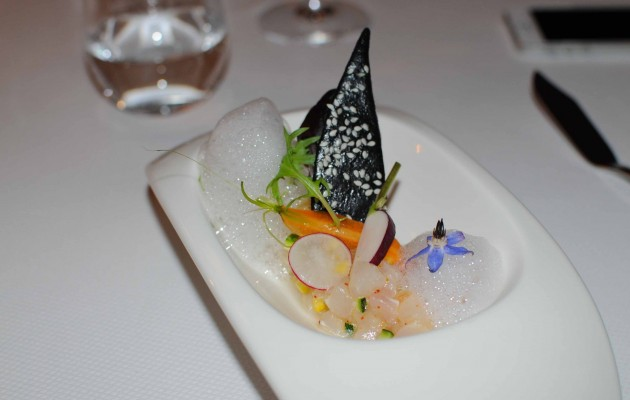 Restaurant Mickael Feval
