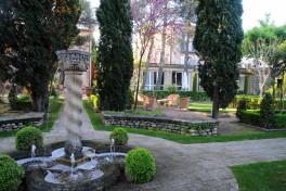 Le Pigonnet Aix en Provence (4)