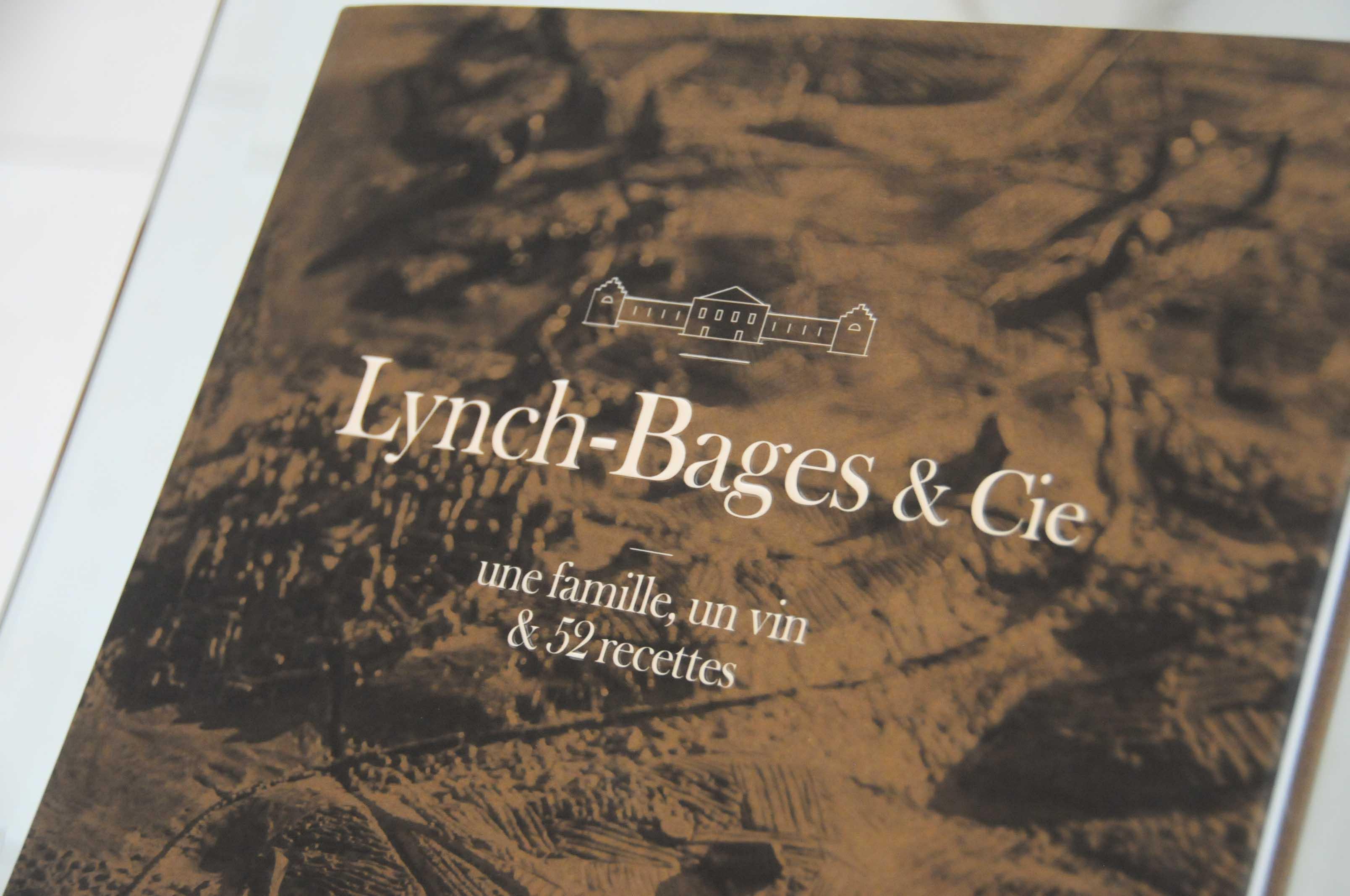 """En avant première, tout sur le livre de Jean-Luc Rocha, Kinou et Jean-Michel Cazes... """"Lynch-Bages et Cie"""""""