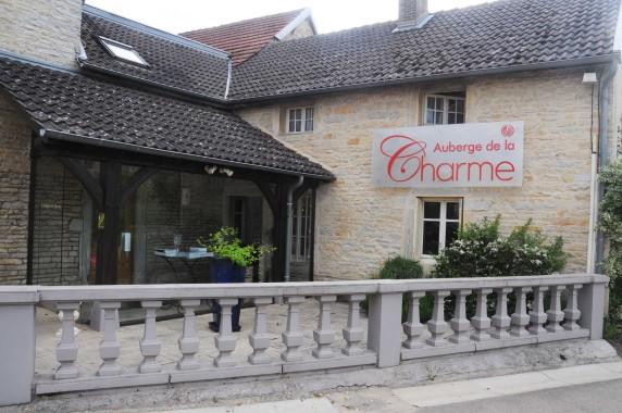 Auberge de la Charme Dijon