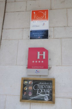 Hostellerie du Chapeau Rouge Dijon, William Frachot (3)
