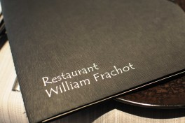 Hostellerie du Chapeau Rouge Dijon, William Frachot (4)