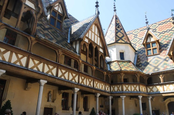 Hospices de Beaune (2)
