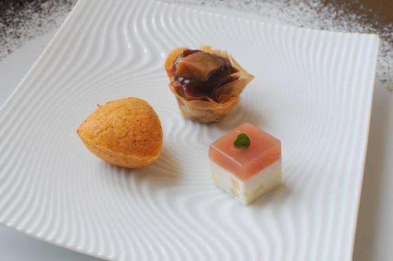 Restaurant Le Gabriel Bordeaux (13)