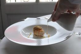 Restaurant Le Gabriel Bordeaux (33)