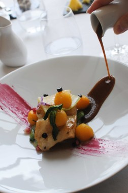 Restaurant Le Gabriel Bordeaux (35)