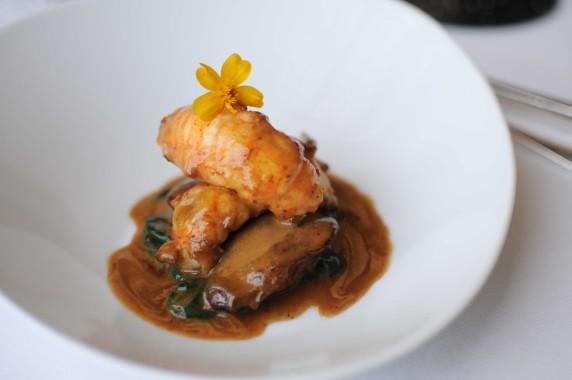 Restaurant Le Gabriel Bordeaux (44)