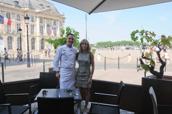 Restaurant Le Gabriel Bordeaux (58)