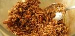 recette granola maison au chocolat