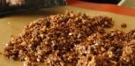 cuisson granola