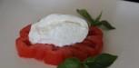 recette tomates burrata