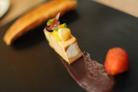 La Mare Aux Oiseaux (31) - Eric Guerin - foie gras
