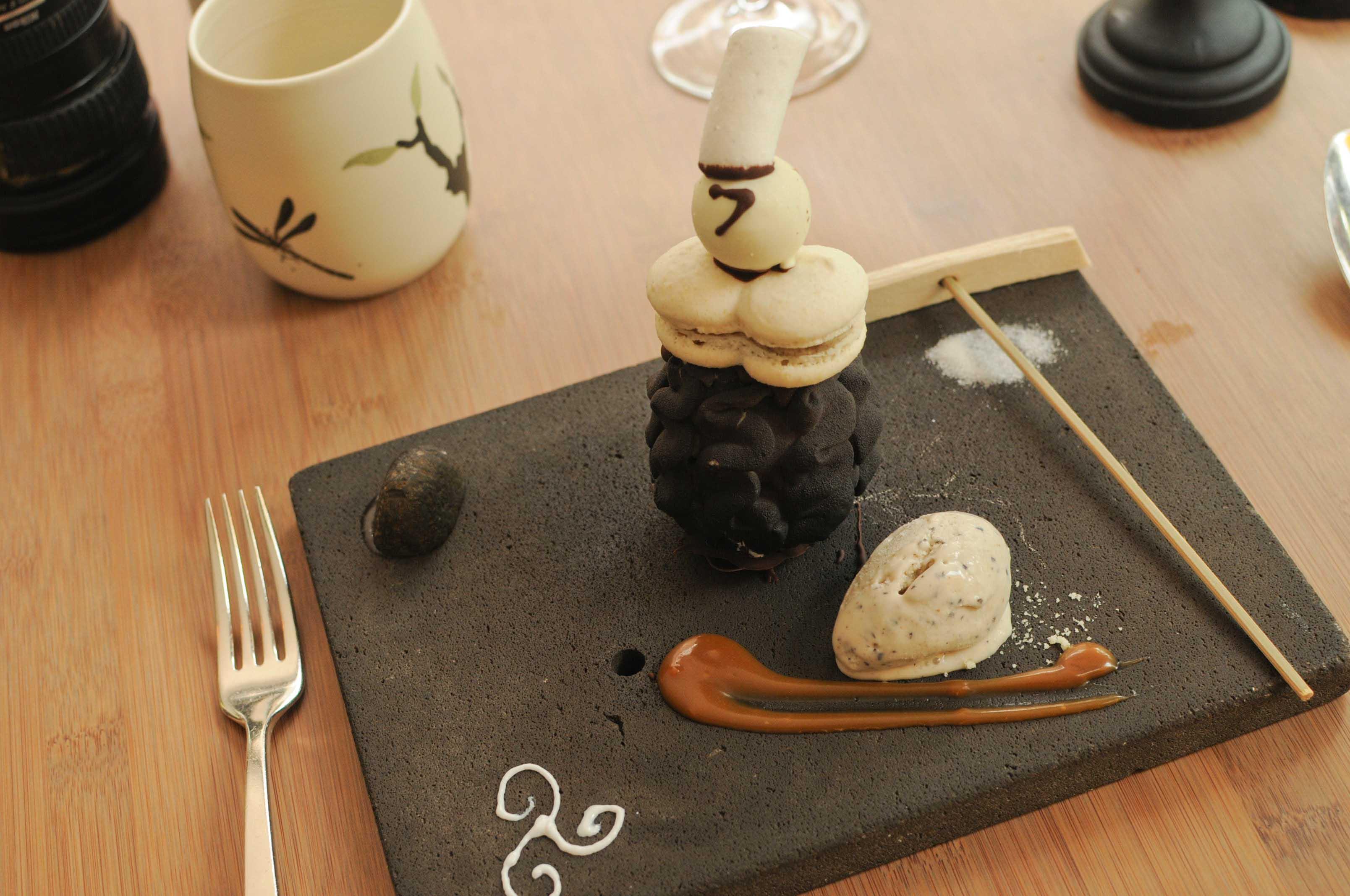 La Mare Aux Oiseaux - Restaurant Gastronomique d' Eric Guérin