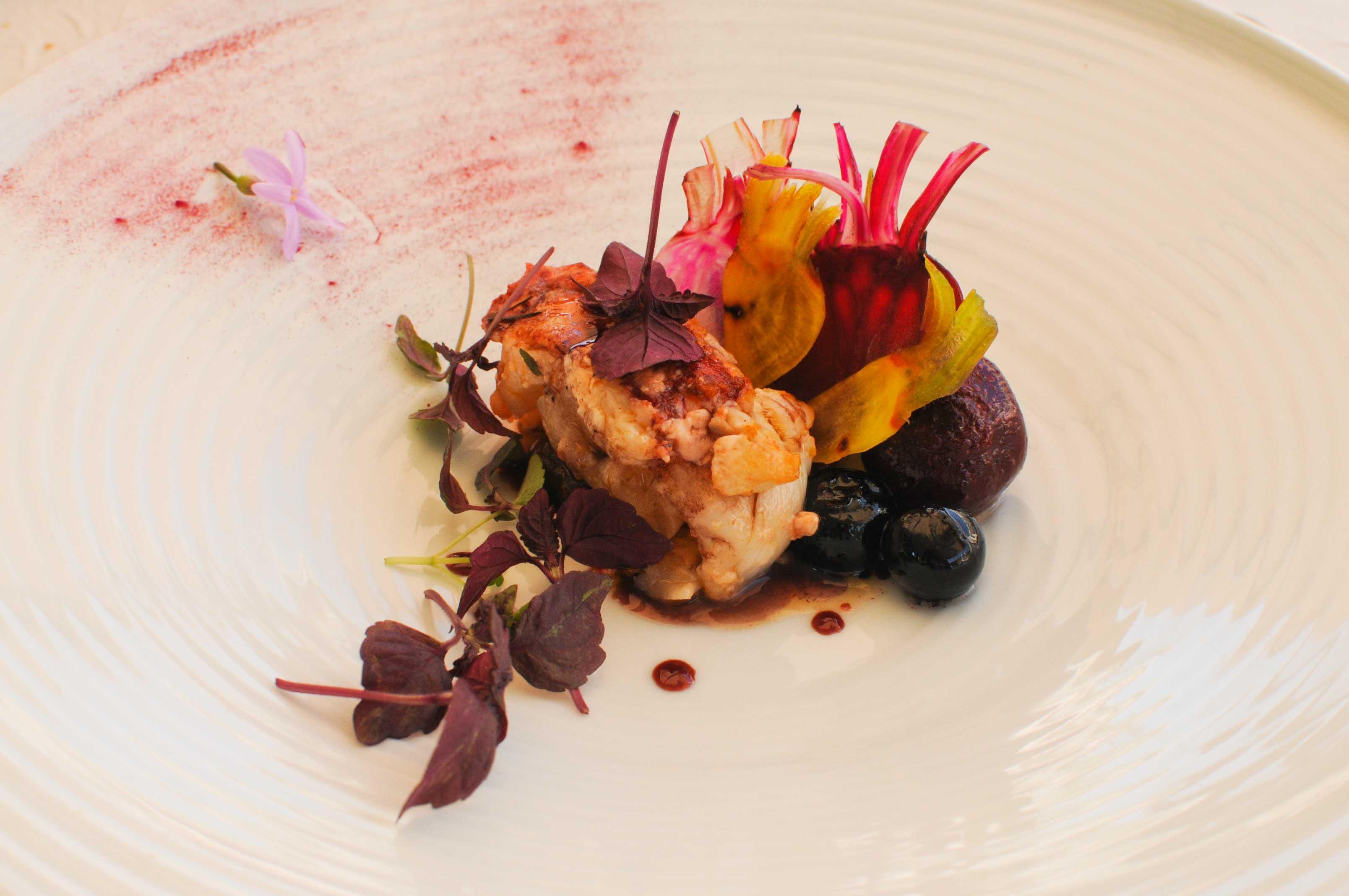 Passions Et Gourmandises Nouveau Déjeuner Chez Richard Toix - Cuisiner comme un chef poitiers