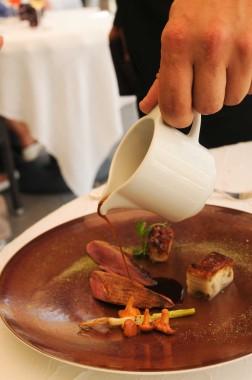 Restaurant Passions et Gourmandises, Saint-Benoit, Poitiers (37)