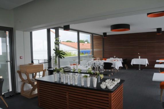 Restaurant l'Aquarelle, Royan (29)