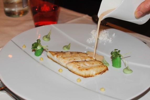restaurant 7ème Péché - Bordeaux
