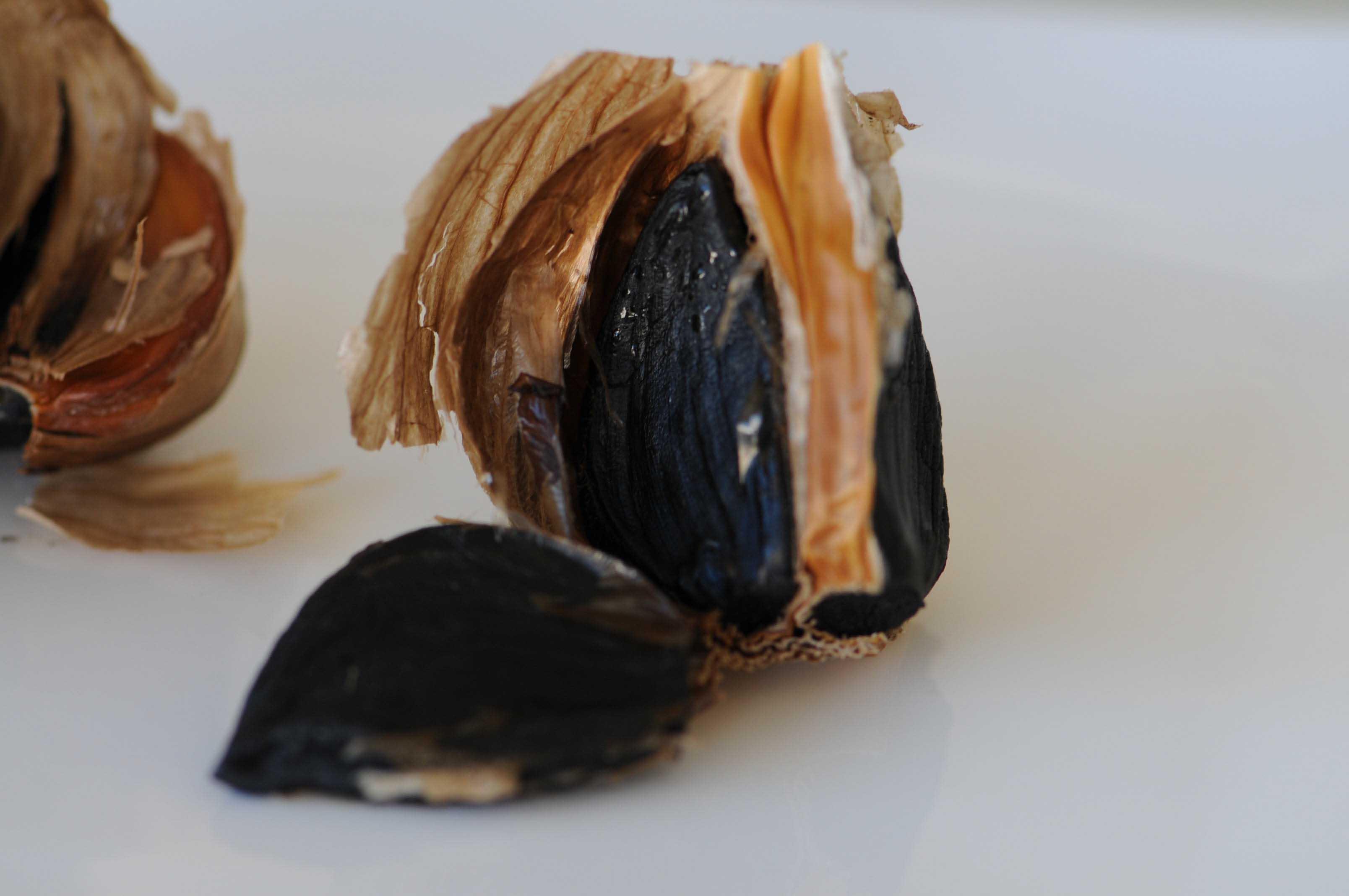 Ail noir d'Aomori