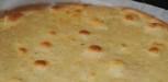 Pizza Mozzarella truffe