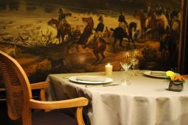 Les Etangs de Corot - restaurant gastronomique