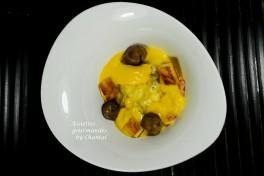 recette de Gilles Goujon
