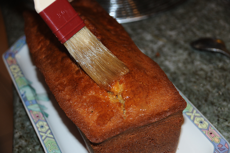 recette cake caramel beurre sale