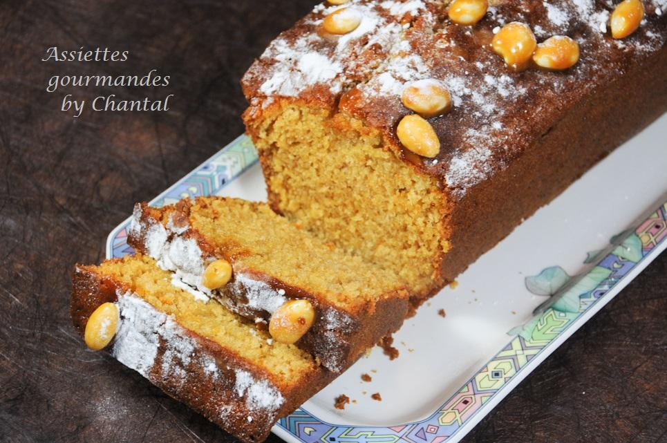 cake caramel 2