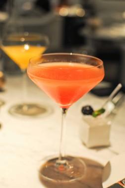 cocktail prince de galles