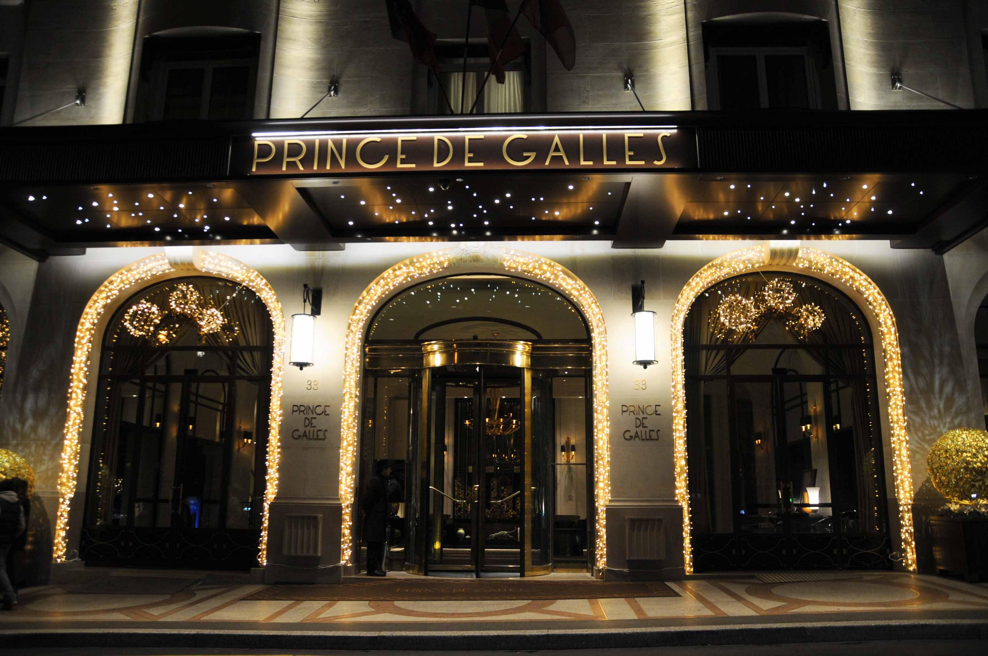 Hotel Paris Formule