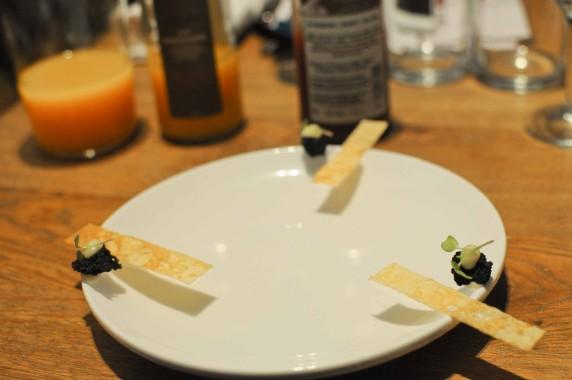 restaurant Alain Milliat (8)