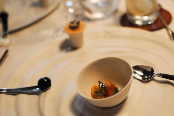 restaurant Pierre Gagnaire (16)