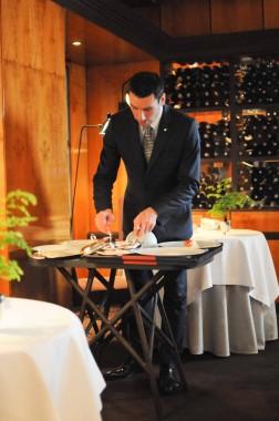 restaurant Pierre Gagnaire (30)