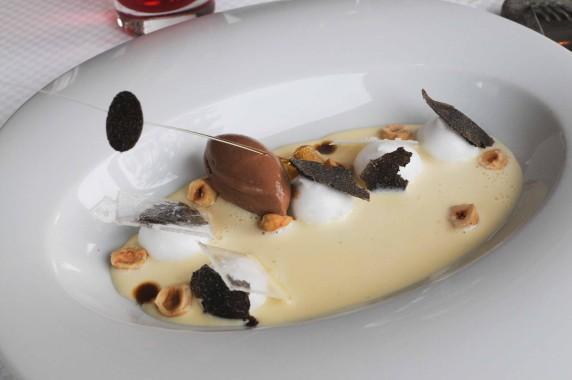 Dessert de Remi Touja