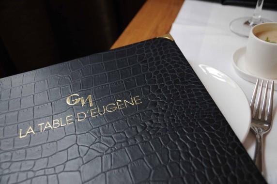 La Table d'Eugene (4)