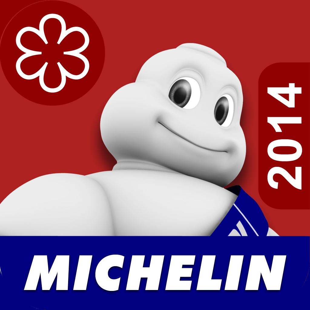 Tous les nouveaux étoilés Michelin 2014