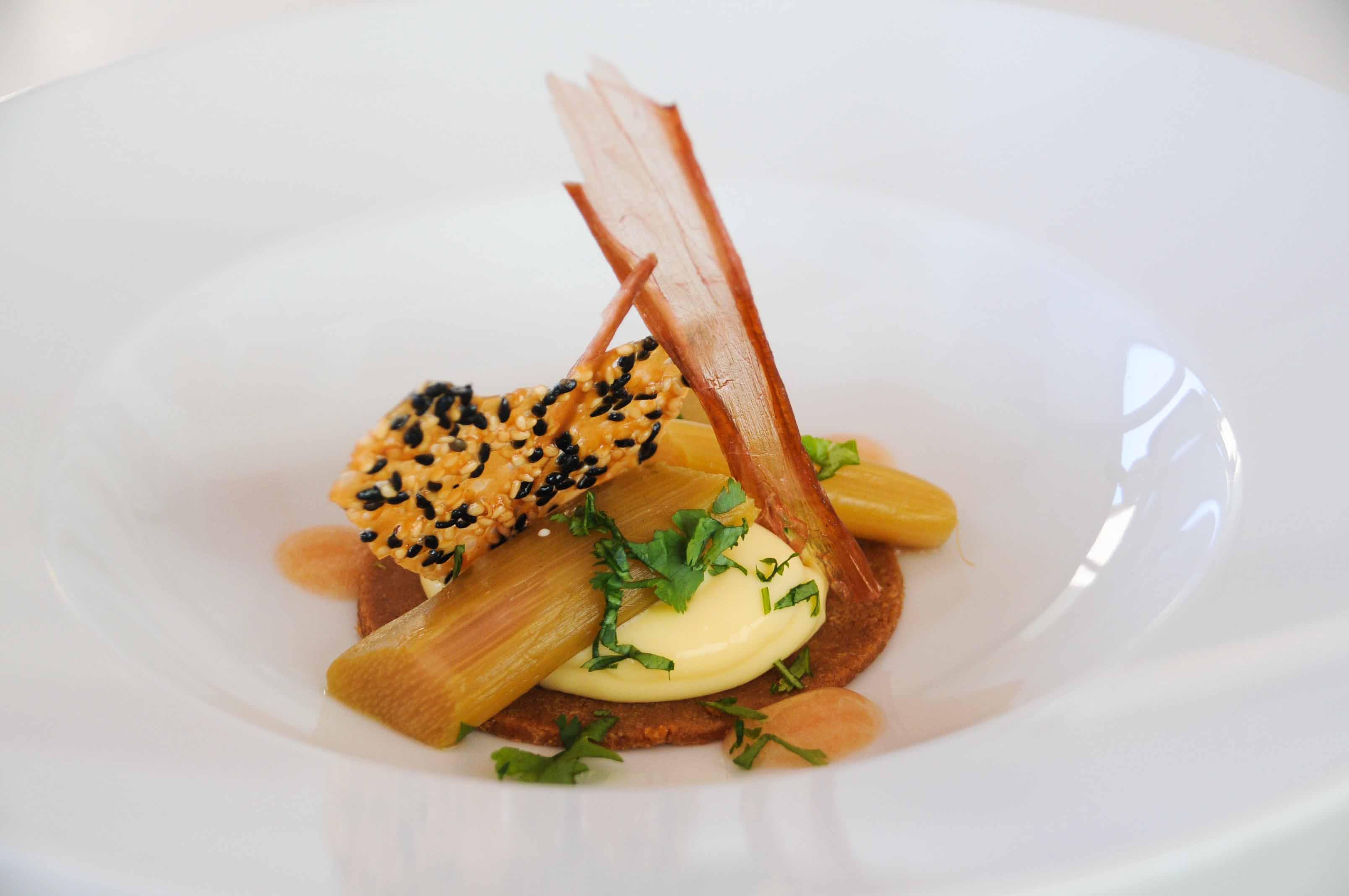 Le Prince Noir - Restaurant - Vivien Durand