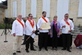 Intronisation Disciples Escoffier (11)