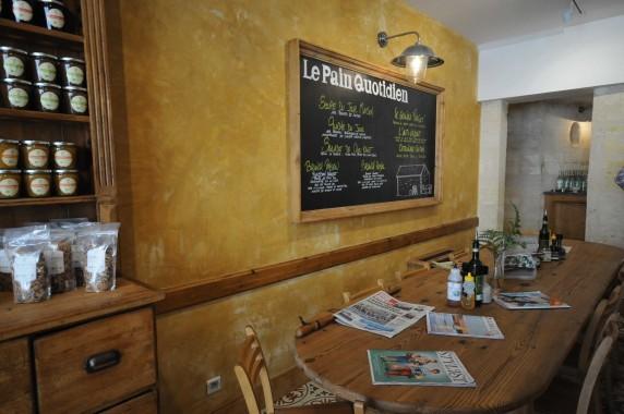 Pain Quotidien Bordeaux (5)