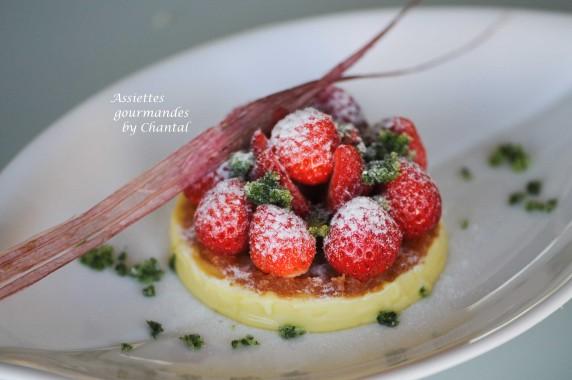tarte fraises 3